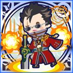 FFAB Dragon Fang - Auron Legend SSR