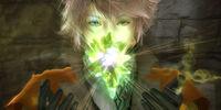 Technique (Final Fantasy XIII)
