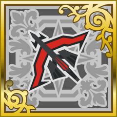 Cardinal (SR+).