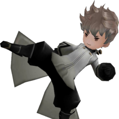 Dimensional Officer in <i>Bravely Default</i>.