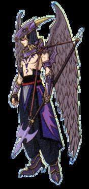 Dragon KnightRW