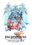 FFTA Official Guide Book Cover
