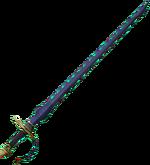 FFXI Sword 5