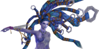 Shiva (Final Fantasy X boss)
