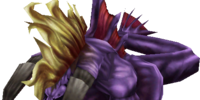 Behemoth (Final Fantasy IX)