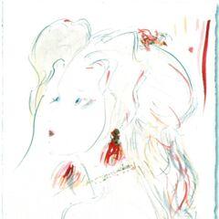 Terra Branford (for 2012 <i>Illustration</i> magazine issue).