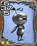 535c Metal Mandragora (JP)