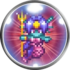FFRK Heal Water Icon