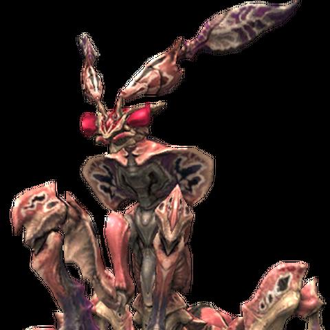 Gaunab, Paramount Mantis