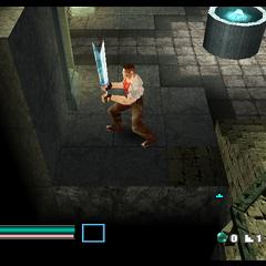Diamond Sword in <i><a href=
