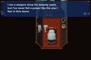 FFVI PC Narshe Weapon Shop Owner