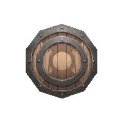 Maple Shield.