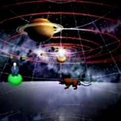 Bugenhagen's planetarium in <i><a href=