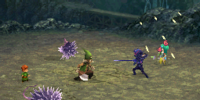 Sword Rat (Final Fantasy IV)