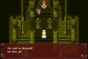 FFVI Android Wrexsoul Party