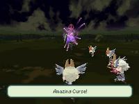 FF4HoL Amazing Curse