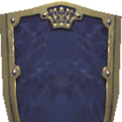 Ritter Shield.