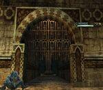 Barheim-passage-gate