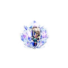 Rosa's Memory Crystal III.