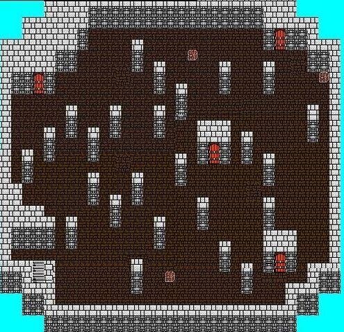 File:FF II NES - Mysidian Tower Seventh Floor.jpg