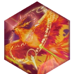 Phoenix's Phantom Stone (Rank 6).
