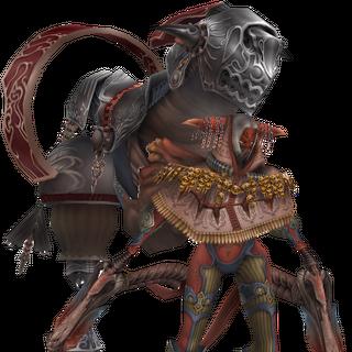 Render from <i>Final Fantasy XII</i>.
