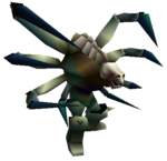 Death Claw FF7