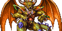 List of Final Fantasy Record Keeper enemies/Final Fantasy