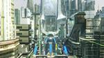 FFXIII-2 Academia 4XX AF 2