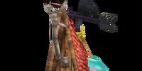 Armstrong (Final Fantasy IX)