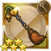 FFRK Witch's Broom