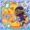 FFAB Throw (Shuriken) - Shadow SSR+
