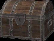 FFXI Treasure Chest