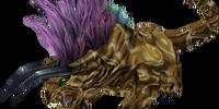 Behemoth King (Crisis Core)