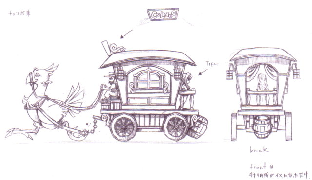 File:Chocobo Kart Artwork.png