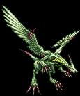FFRK Silver Dragon FFIX