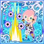 FFAB Elementa - Lightning SSR+