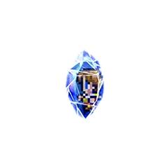 Porom's Memory Crystal.