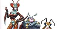Magus Sisters (Final Fantasy X)
