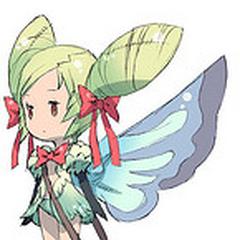Lilibelle.