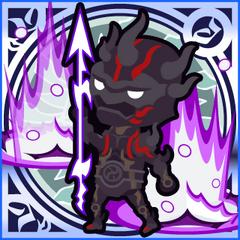 Dark Flame (SSR+).
