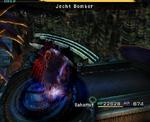 FFX Jecht Bomber