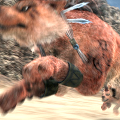 Red XIII in <i><a href=