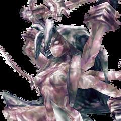 Body of Maliris's crystal form.