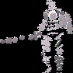 Humanoid form