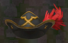 LRFFXIII Sailor's Tricorne