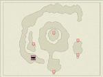 FFIVDS Lunar Subterrane B1 Map