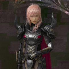 Lightning dressed as Dark Knight in <i><a href=