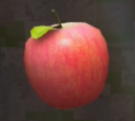 LRFFXIII Ripe Apple