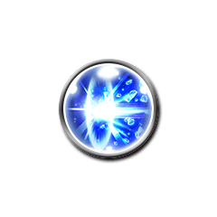 Icon for Frost Charge.